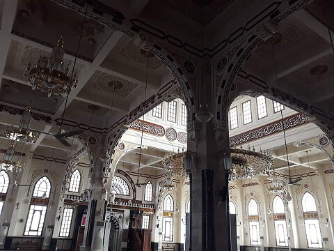 meczet Hurghada