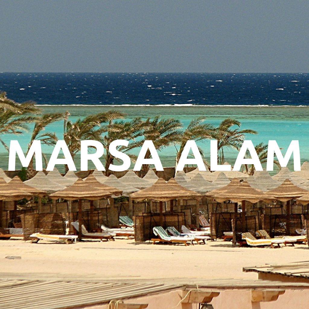 Marsa Alam Egipt