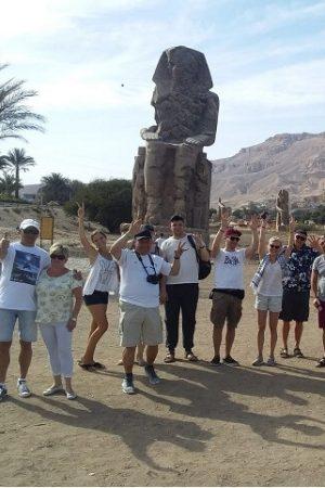 wycieczka Luksor