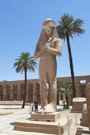 Luksor wycieczka